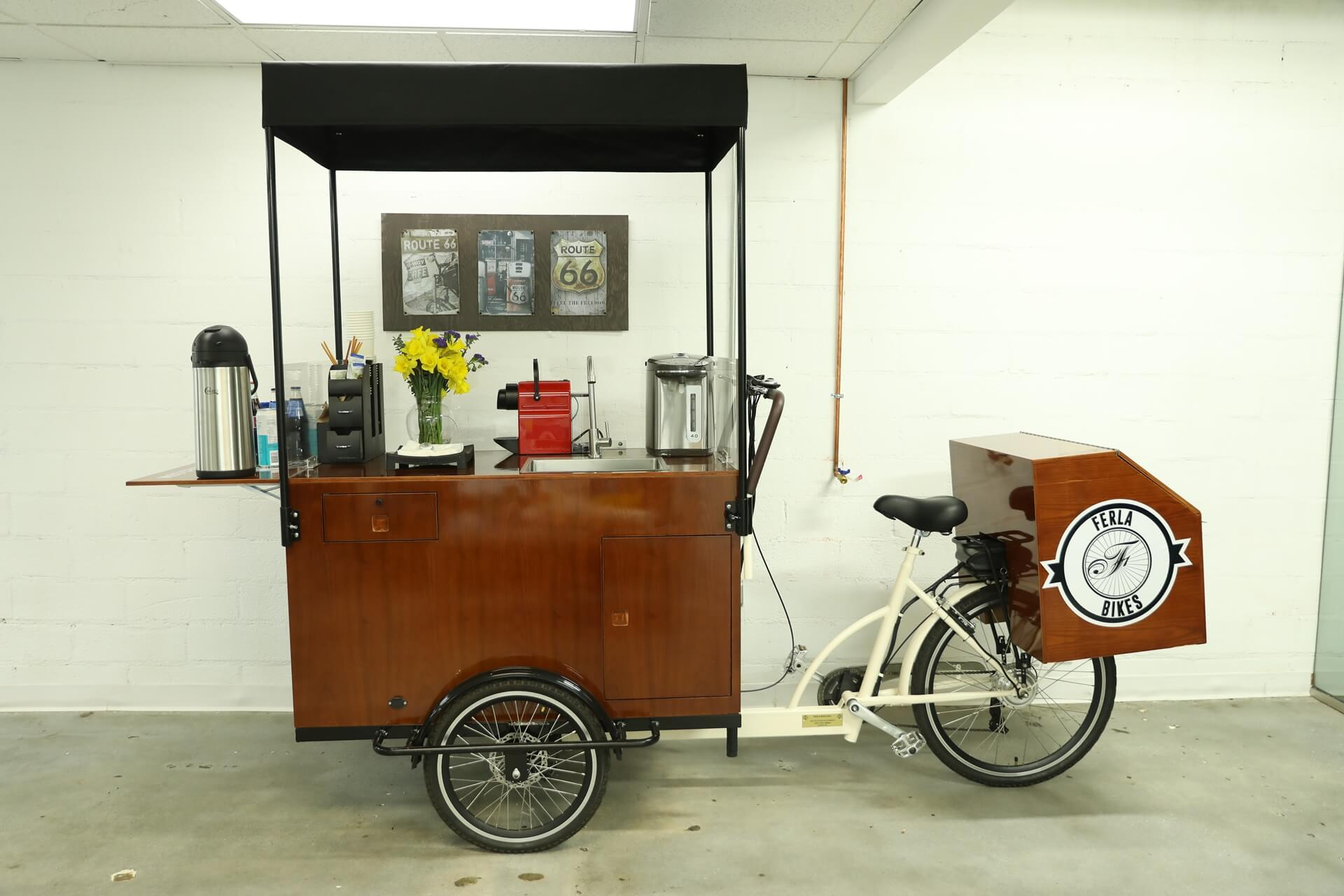 Coffee Bike (photo 11)