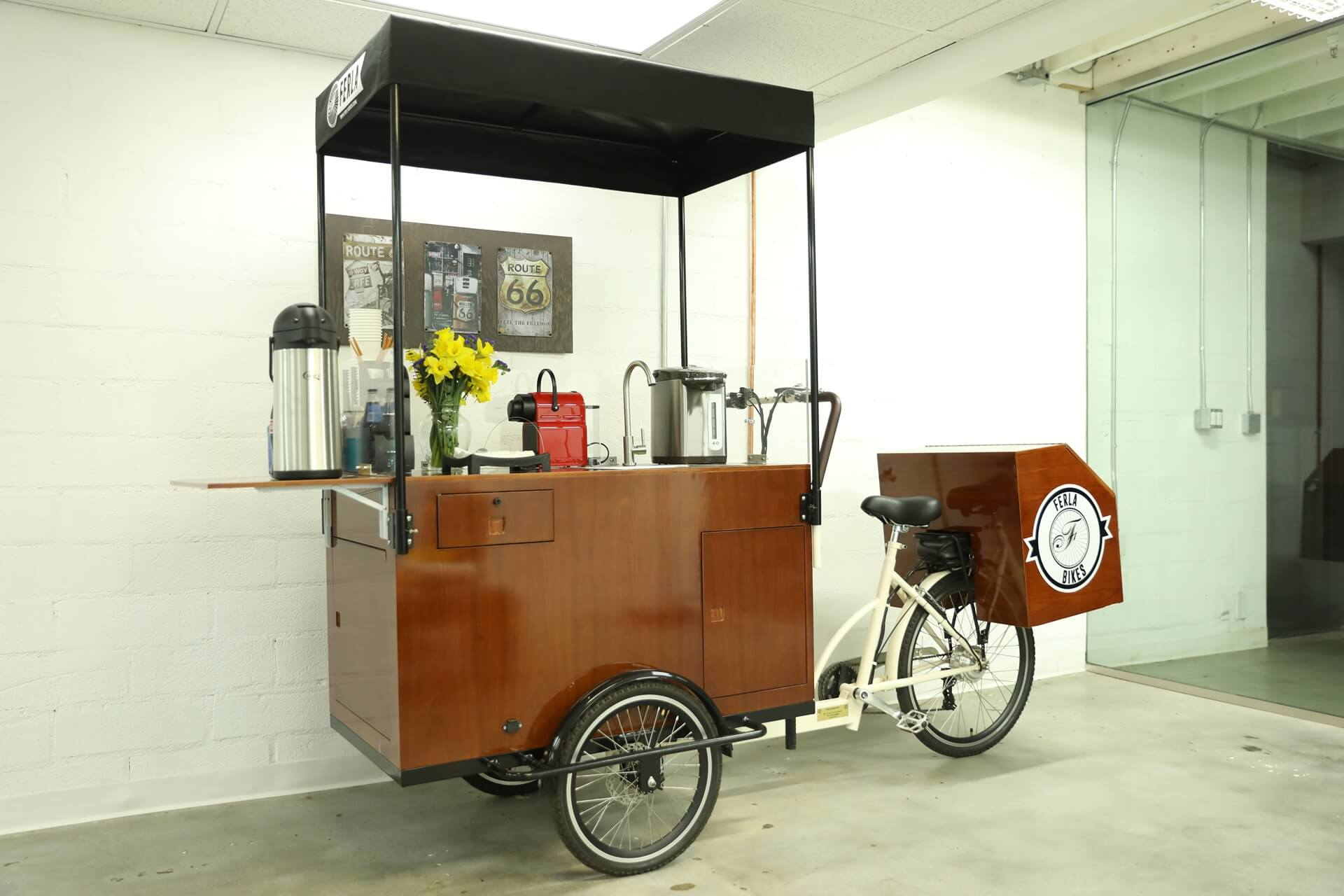 Coffee Bike (photo 2)