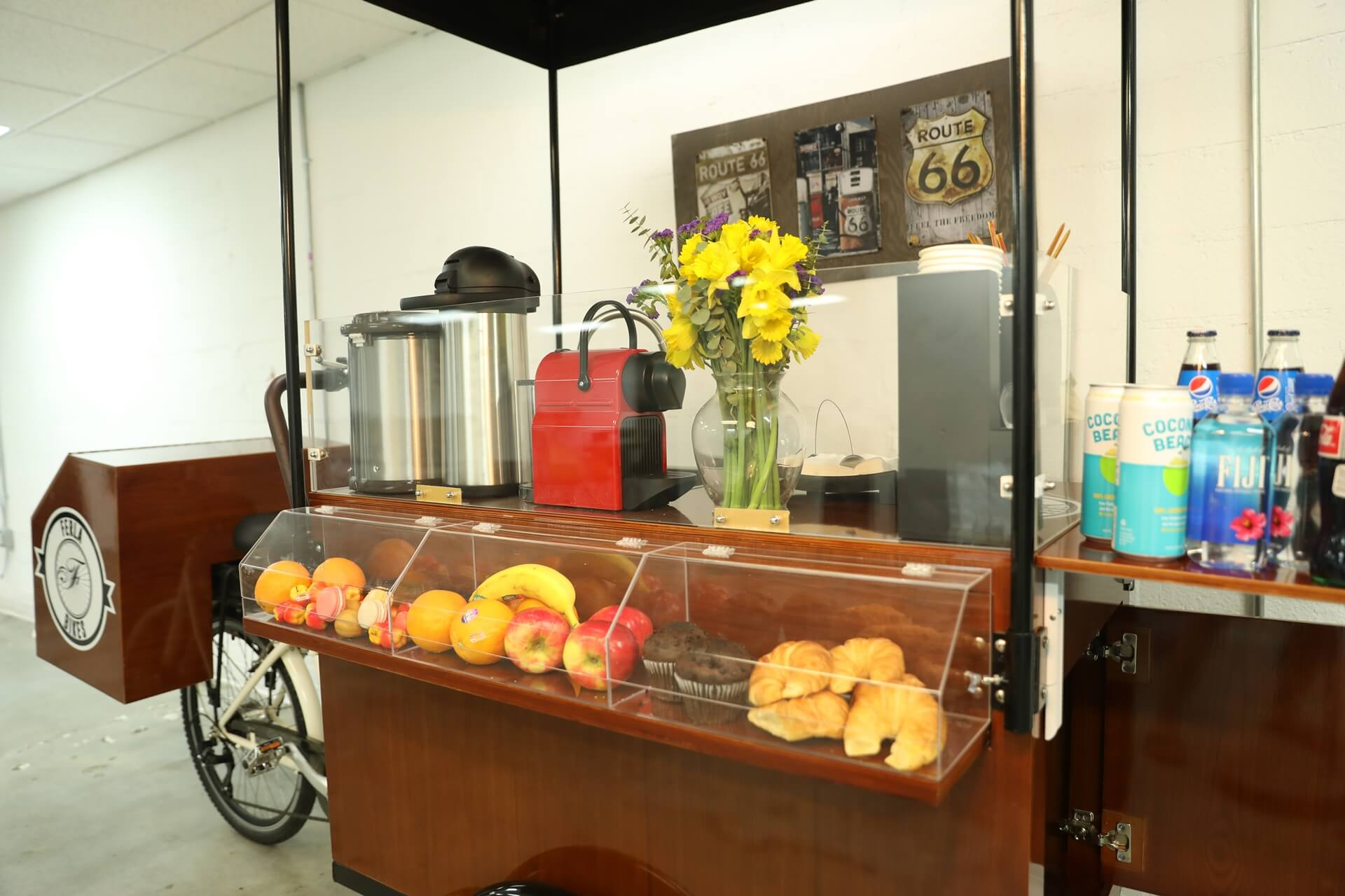 Coffee Bike (photo 4)