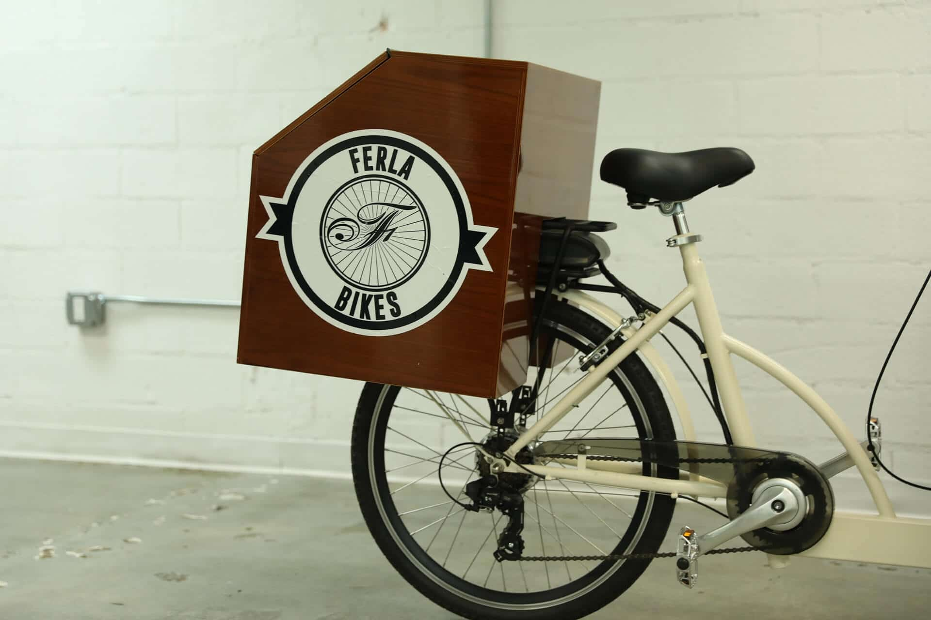 Coffee Bike (photo 8)