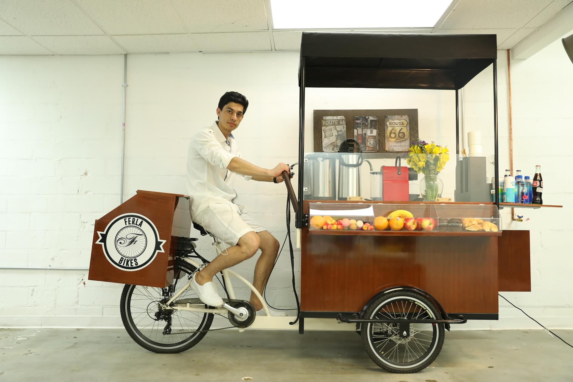 Coffee Bike (photo 10)
