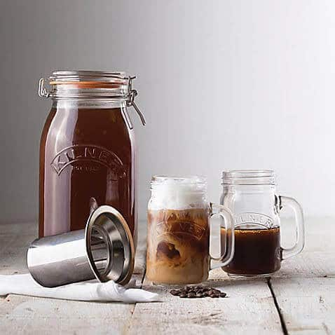 How to Make and Sell Your Own Cold Brew Coffee!