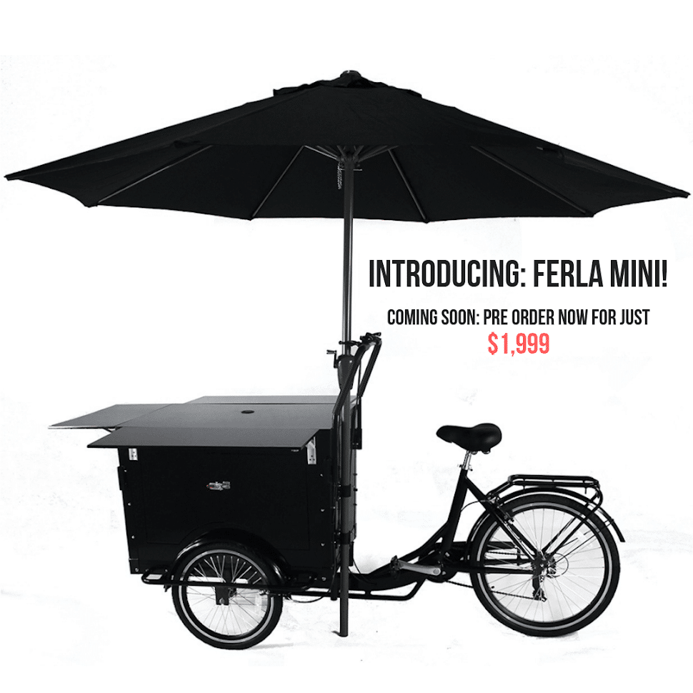 ferla mini next generation