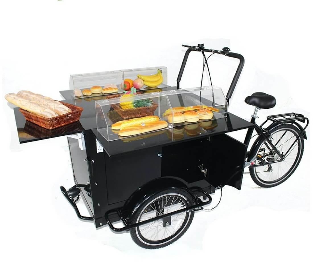 Ferla Mini: Our Most Versatile & Affordable Vending Bike Is Coming Soon!