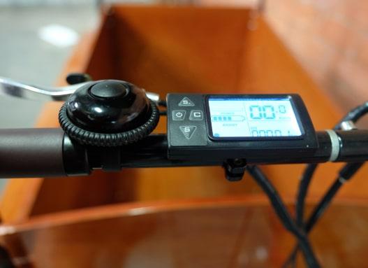 pedal assist