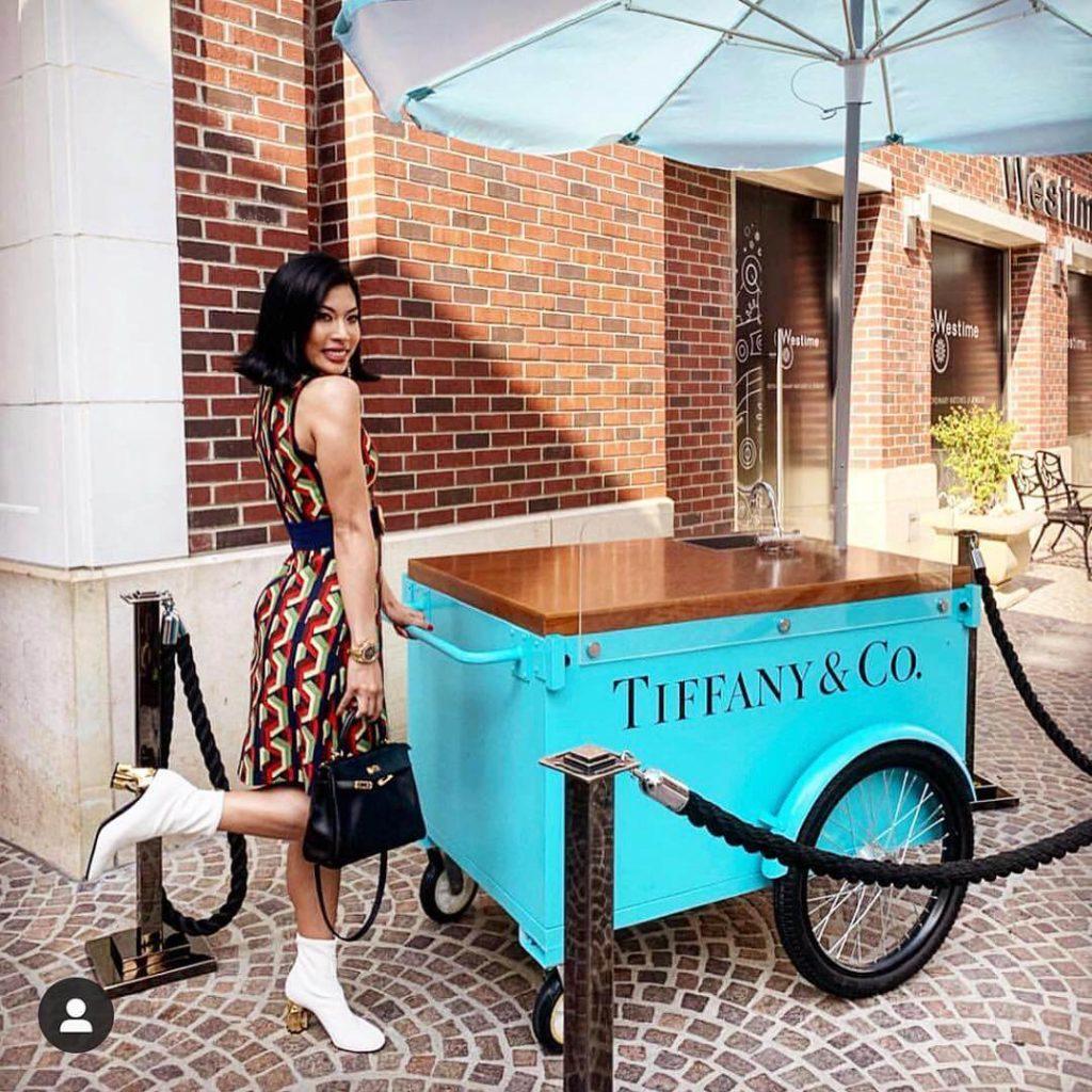 Ferla Mini Cart