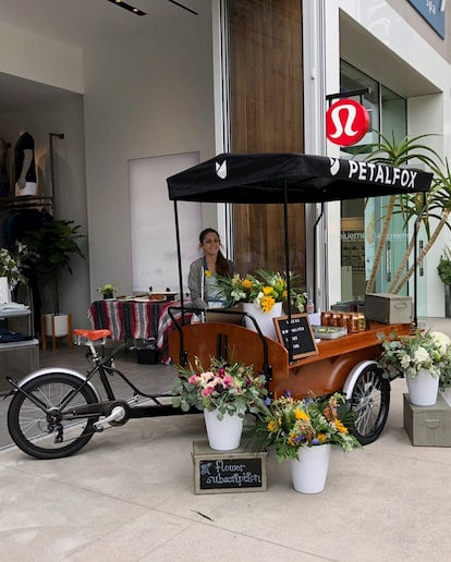 Ferla Grande Promo Bike