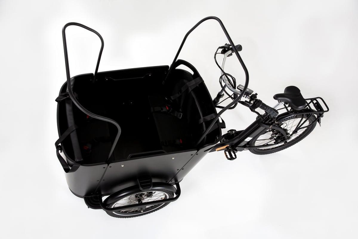 Ferla Cargo Bike Basket