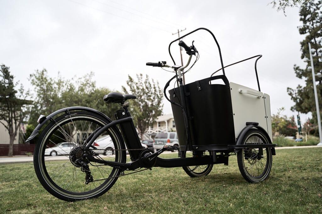 Ferla Delivery Trike
