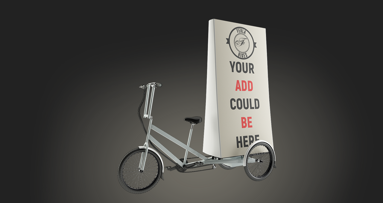 Ferla Bikes - Meets Marketing Needs